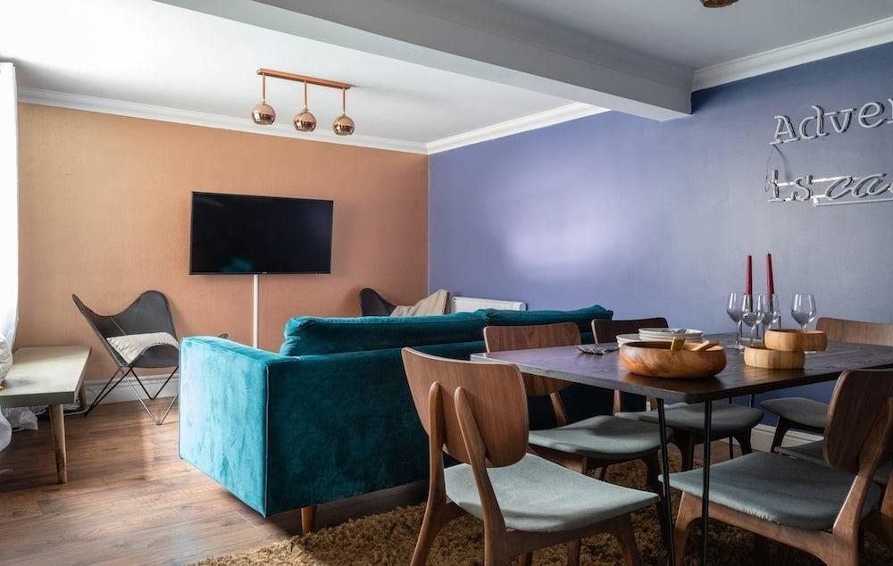 Oxford Airbnb