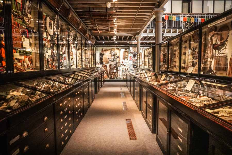 11 Must-See Oxford Museums