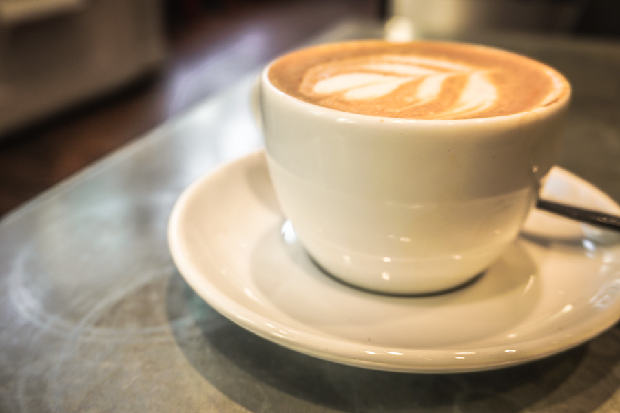 The Oxford Cafe Guide: The Best Coffee Shops in Oxford
