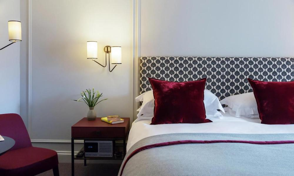 Boutique Hotels in Oxford