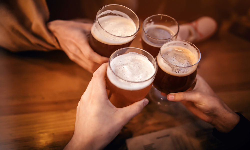 Where to Find the Best Breweries in Oxford