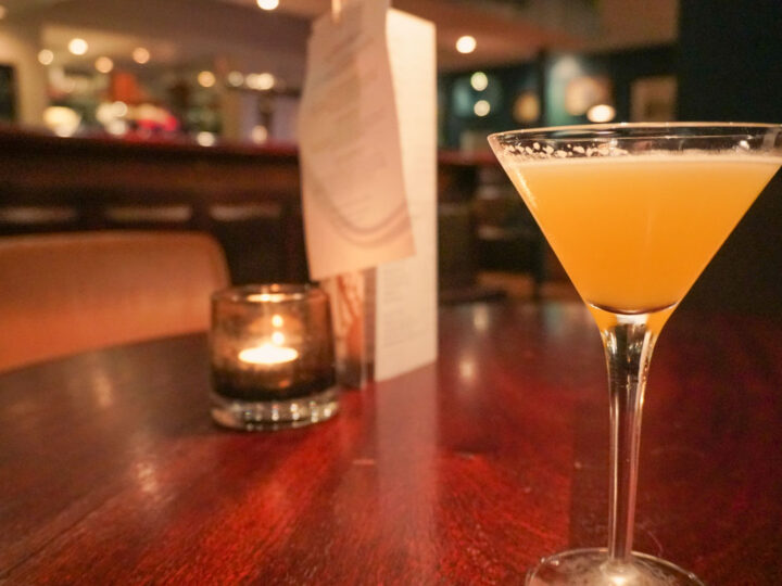 Cool Cocktail Bars in Oxford