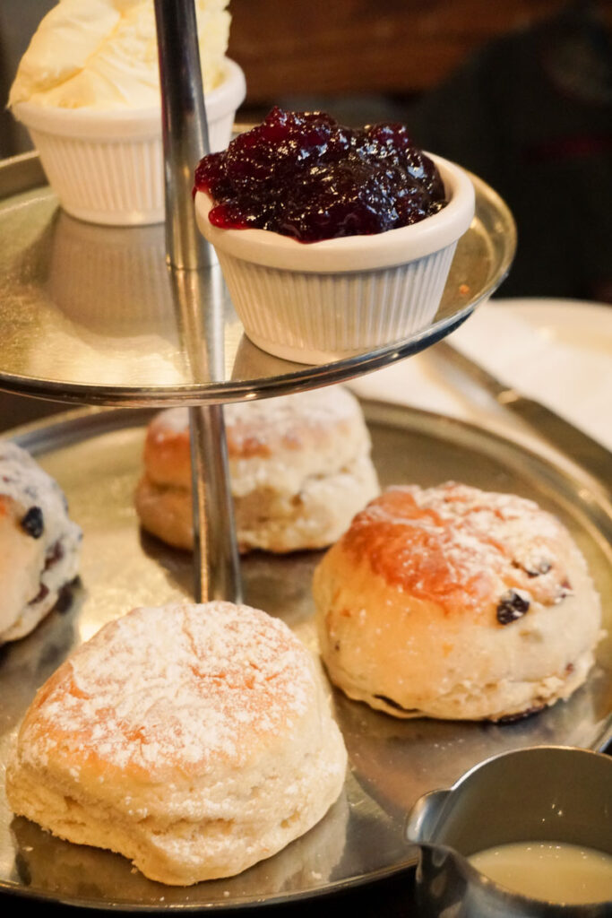 Grand Cafe Afternoon Tea Oxford-78