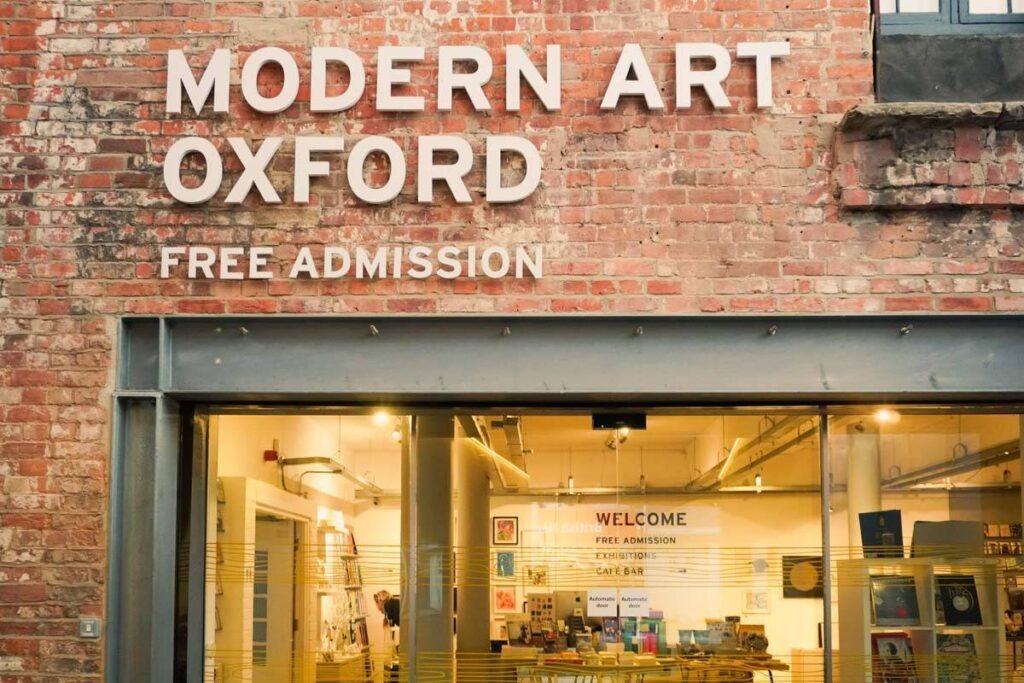 Modern Art Oxford