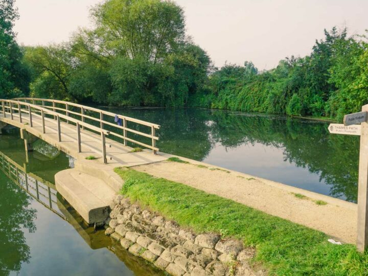 13 Unmissable Parks in Oxford